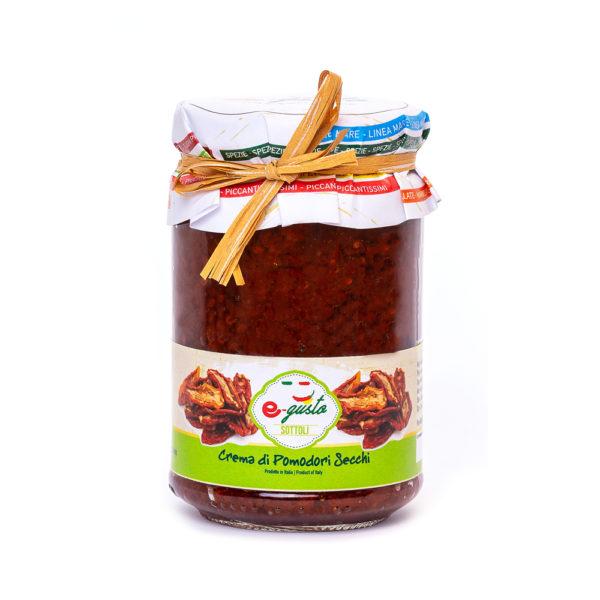 Crema di Pomodori Secchi